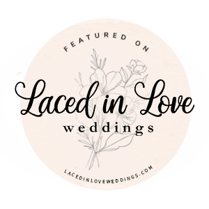 featured badge wedding blog